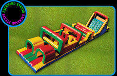 Obstacle course 3 $799.00DISCOUNTED PRICE